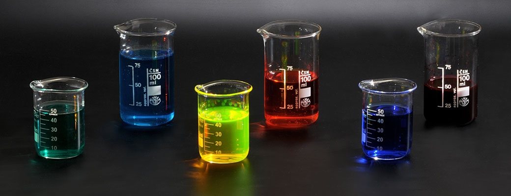 Chemia dla szkół