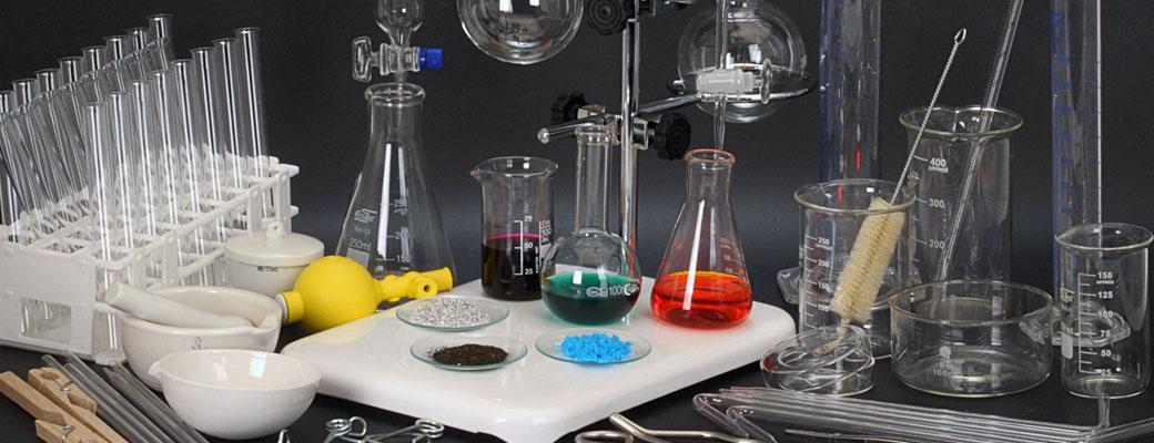 Chemia dla szkół 3
