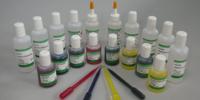 [NOWOŚĆ!] Podstawy chromatografii – chromatografia barwników spożywczych i fotosyntetycznych. Zestaw dla szkół podstawowych i średnich.